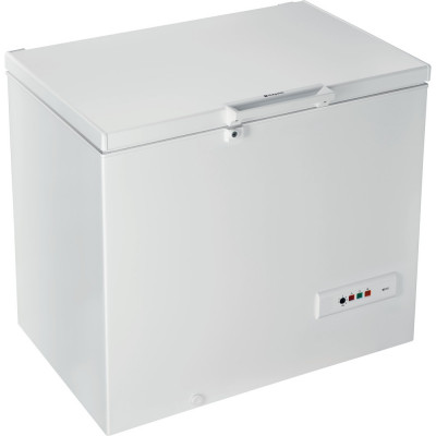 hotpoint cs1a250h chest freezer