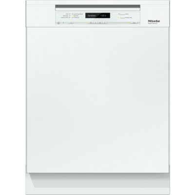 Miele G6730SCi clst Semi-integrated Dishwasher