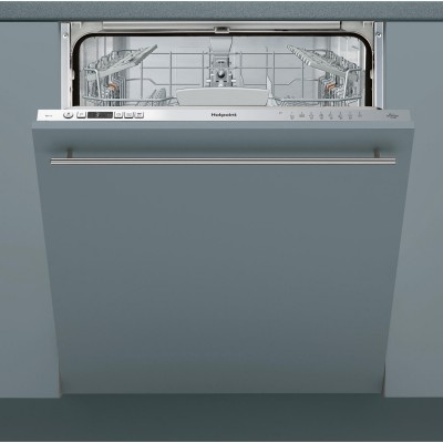 Hotpoint HEIC3C26C Integrated Dishwasher