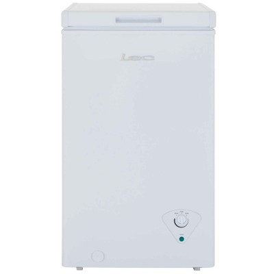 Lec CF61LW chest Freezer (suitable for garages)