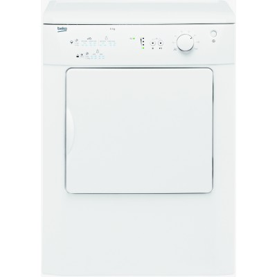 BEKO DRVT61W TUMBLE DRYER****STAR BUY!****