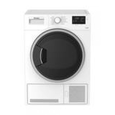 Blomberg LTP2832W 8kg Heat Pump Tumble Dryer - White - A++ Rated