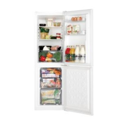 Lec TF50152W Fridge Freezer ****FREE 3YR WARRANTY****