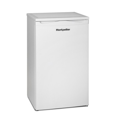 Montpellier MLA48W-2 Under counter Larder Fridge****in stock to take away today!***