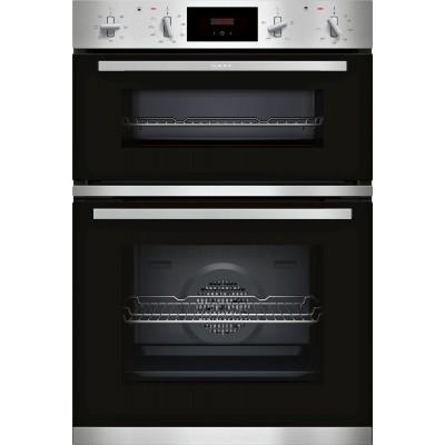 Neff U1GCC0AN0B Double Oven