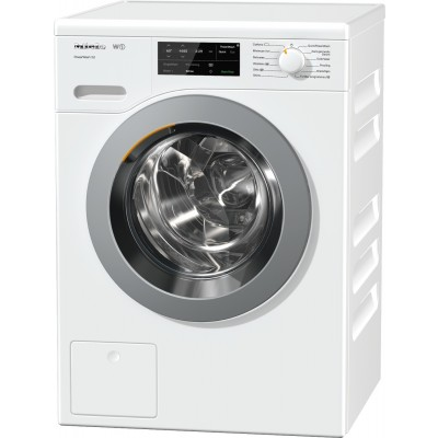 Miele WCE320 PWash 2.0 W1 Front-loading washing machine****claim £200.00 cashback from miele on this model****