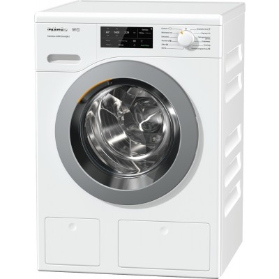 Miele WCE660 TDos Wifi W1 Front-loading washing machine