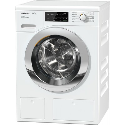 Miele WCI660 TDos XL&Wifi W1 Front-loading washing machine