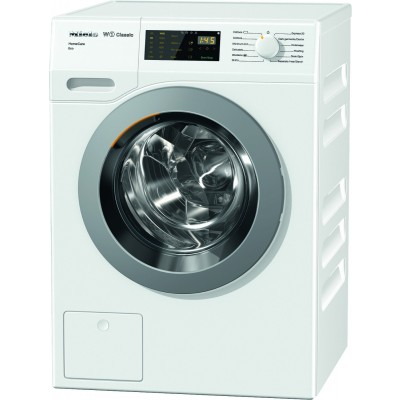 Miele WDB036 HomeCare W1 Classic front-loading washing machine