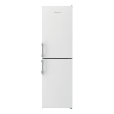 Blomberg KGM4550 55cm frost Free Fridge Freezer - White - A+ Rated****works in garages!****