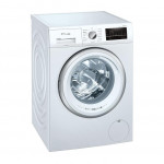 Siemens WM14UT83GB 8kg 1400 Spin Washing Machine - White - A+++ Rated ****free 5 year warranty,connection and recycling!****