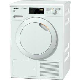 Miele TDB220WP Active T1 Classic heat-pump tumble dryer