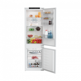 Blomberg KNM4553EI Integrated Frost Free Fridge Freezer - A+ Energy Rated****5 year warranty!****top seller!****