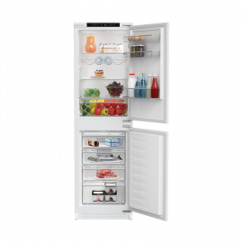 Blomberg KNM4563EI Integrated Frost Free Fridge Freezer - A+ Energy Rated****5 year warranty!****