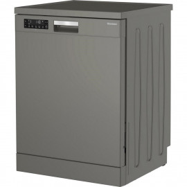 Blomberg LDF42240G Full Size Dishwasher - Graphite - 14 Place Settings