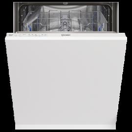 Indesit DIE2B19UK Integrated Full Size Dishwasher