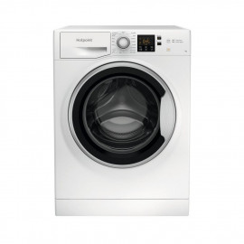 Hotpoint NSWE742UWSUKN 7kg 1400 Spin Washing Machine - White - A+++ Energy Rated