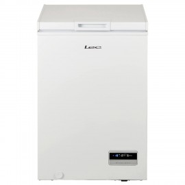 Lec CF100LW mk2 Chest Freezer (suitable for garages)