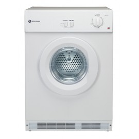 White Knight C45CW Vented Tumble Dryer