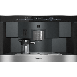 Miele CVA6431CLST Coffee Machine (Nespresso)