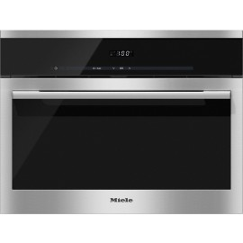 Miele DG6100 Built-in Steam Oven****ex-display clearance****