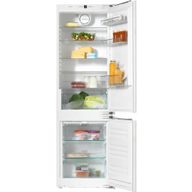 Miele KFN37232 iD Built-in fridge-freezer