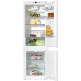Miele KFN37132 iD Built-in fridge-freezer