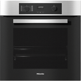 Miele H 2267-1 BP ACTIVE PRYO Single Oven