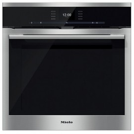 Miele H6560BP Single Oven