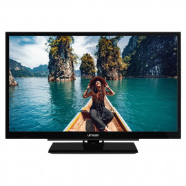 "Linsar 24LED1900 24"" HD LED TV - Freeview Play - A+ Energy Rated"