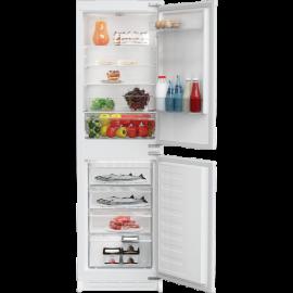 Zenith ZICSD355 Integrated Static Fridge Freezer - A+ Energy Rated