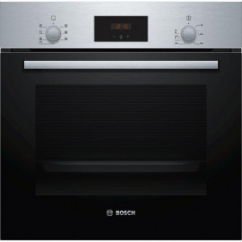 Bosch HBF113BR0B Built In Electric Single Oven - Stainless Steel - A Rated
