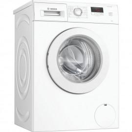 Bosch WAJ28008GB 7kg 1400 Spin Washing Machine - White - A+++ Energy Rated
