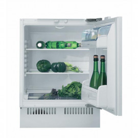 Hoover HBRUP160NK 135 Litre Under Counter Integrated Fridge