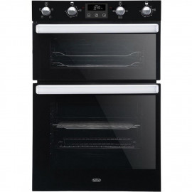 Belling BI902FPBLK Built In Electric Double Oven - Black - A Rated****top seller!***