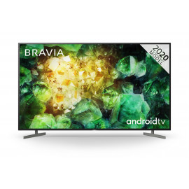 "Sony KD55XH8196BU 55"" 4K HDR LED Android TV"