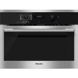 Miele H6100BM Oven With Microwave