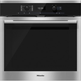 Miele H6360BP Single Oven