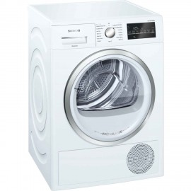 Siemens WT46W491GB Tumble Dryer