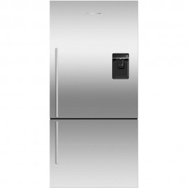 Fisher & Paykel Fridge/Freezer E522BRXFD4U S/S