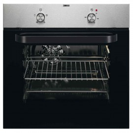 Zanussi ZZB30401XK Single Oven