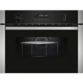 NEFF C1AMG83N0B Combination Microwave Oven & Grill
