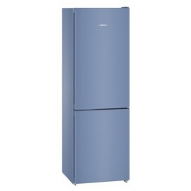 Liebherr CNfb4313 Fridge-freezer - Frozen Blue