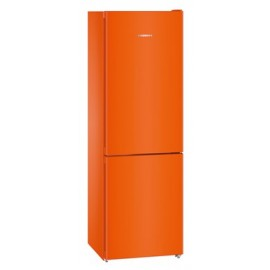 Liebherr CNno4313 Fridge-freezer - Neon Orange