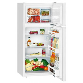 Liebherr CT2131 Fridge - Freezer