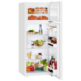 Liebherr CT2531 Fridge - Freezer