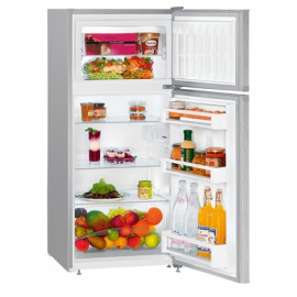 Liebherr CTEL2131 Fridge - Freezer