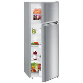 Liebherr CTEL2531 Fridge - Freezer