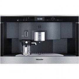Miele CVA6431 CleanSteel Built In Nespresso Coffee Maker****ex-display clearance****