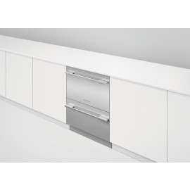 Fisher & Paykel Double DishDrawer DD60DDFHX9